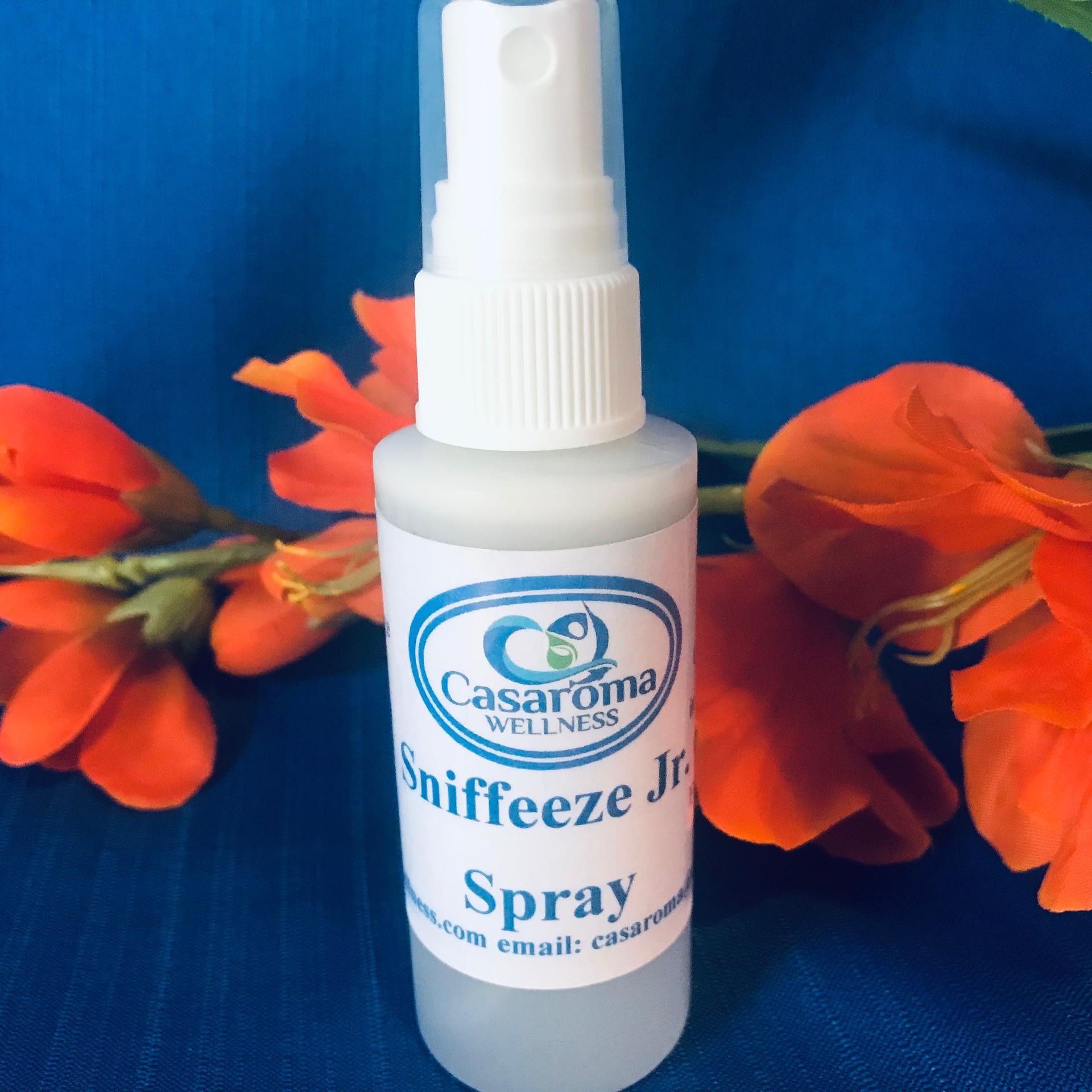 Sniffeeze Jr. Spray