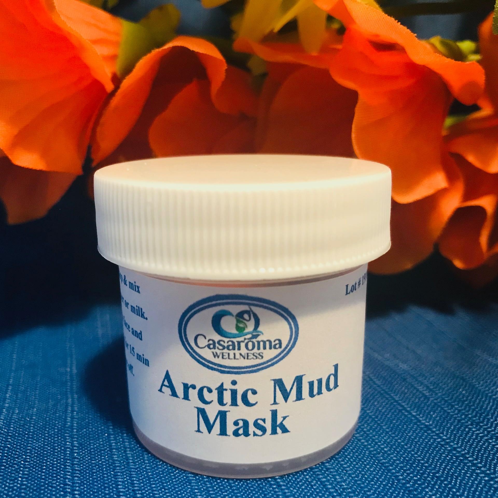 Arctic Mud
